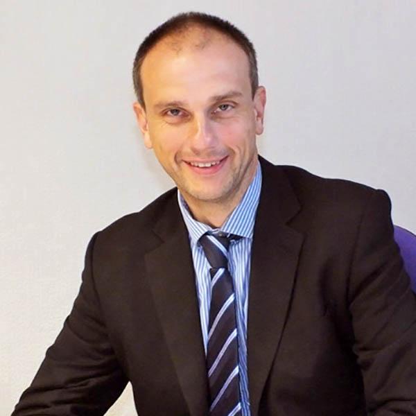 Peter Jensen, LLB (Hons)