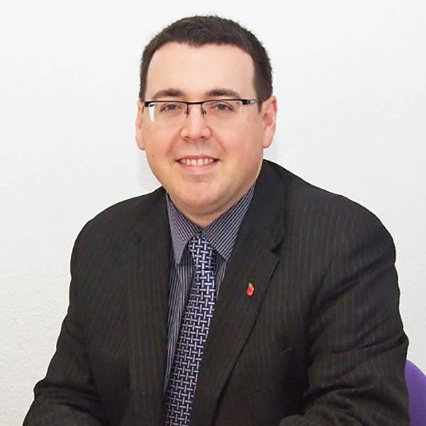 Thomas Harrison, LLB (Hons)