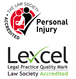 Image of Law Society Personal Injury Accreditation logo