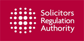 Image of Solicitors Regulation Authority